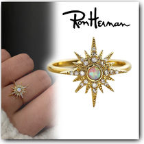 Ron Herman Star With Jewels Elegant Style Fine