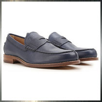 TOD'S Loafers Leather Loafers & Slip-ons