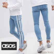 ASOS Denim Street Style Jeans & Denim