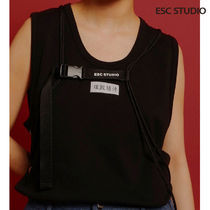 ESC STUDIO Tanks