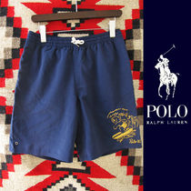 POLO RALPH LAUREN Beachwear