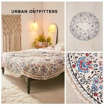 Urban Outfitters Throws