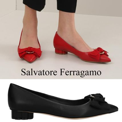 Salvatore Ferragamo More Flats
