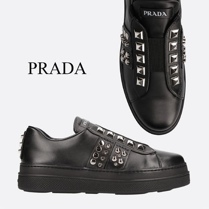 PRADA Low-Top PRADA Low-Top 2
