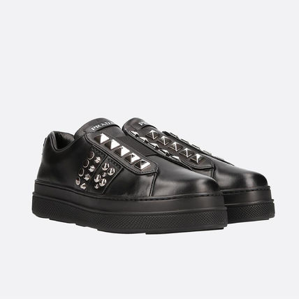 PRADA Low-Top PRADA Low-Top 3