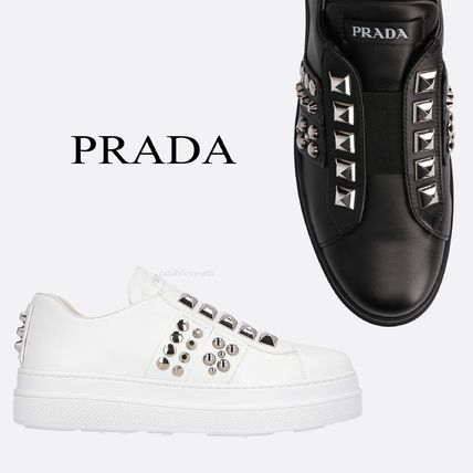 PRADA Low-Top PRADA Low-Top