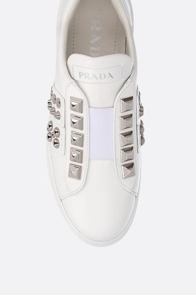 PRADA Low-Top PRADA Low-Top 8