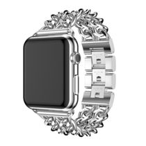 Unisex Stainless Elegant Style Watches