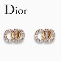 Christian Dior Costume Jewelry Elegant Style Earrings & Piercings