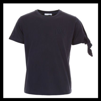 Button-down Long Sleeves Cotton Long Sleeve T-Shirts