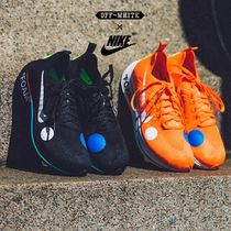 Nike AIR ZOOM Street Style Collaboration Sneakers