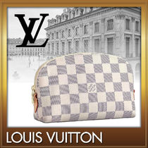 Louis Vuitton DAMIER AZUR Travel Accessories