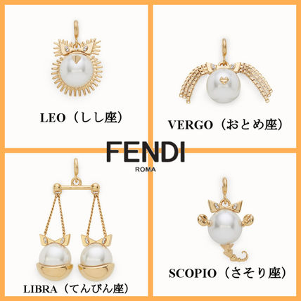 Costume Jewelry Casual Style Brass Necklaces & Pendants