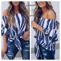 Casual Style Medium Bandeau & Off the Shoulder