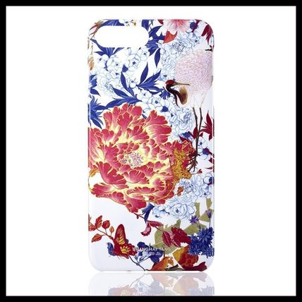 Flower Patterns Other Animal Patterns Smart Phone Cases