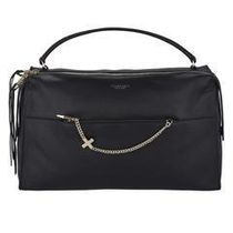 Dylan Kain A4 2WAY Plain Leather Shoulder Bags