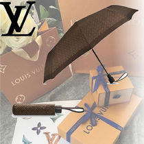Louis Vuitton MONOGRAM Monogram Umbrellas & Rain Goods