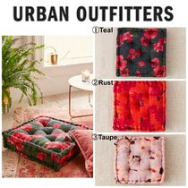 Urban Outfitters Flower Patterns Decorative Pillows