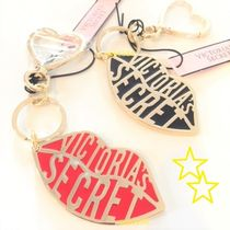 Victoria's secret Blended Fabrics Chain Keychains & Bag Charms