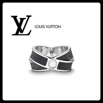 Louis Vuitton Silver Rings