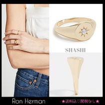 Ron Herman 18K Gold Rings