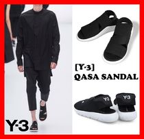Y-3 Street Style Sandals