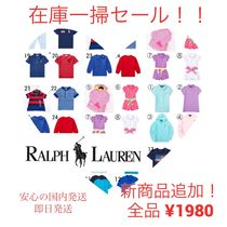 Ralph Lauren Kids Girl Tops