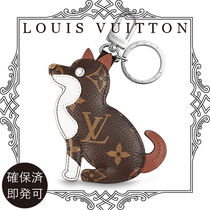 Louis Vuitton MONOGRAM Unisex Street Style Other Animal Patterns Leather