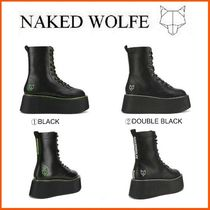 Naked Wolfe Boots Boots