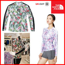 THE NORTH FACE Flower Patterns Beachwear