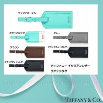 Tiffany & Co Unisex Travel