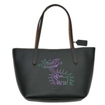 Coach Unisex Collaboration Totes