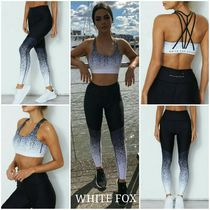 WHITE FOX Yoga & Fitness