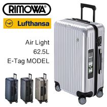 RIMOWA Collaboration 3-5 Days Hard Type TSA Lock
