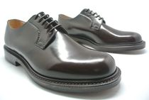Church's Shannon Wing Tip Leather Oxfords