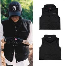 ANOTHERYOUTH Street Style Vests & Gillets