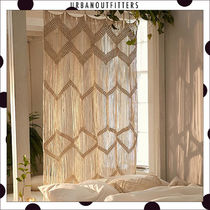 Urban Outfitters Collaboration Home Party Ideas Curtains