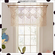 Urban Outfitters Collaboration Curtains
