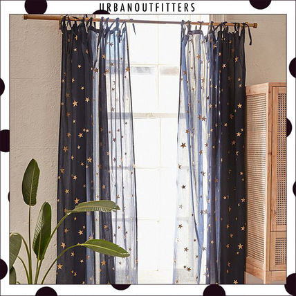 Collaboration Curtains