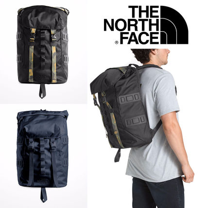3bd88fe54 THE NORTH FACE 2018-19AW Backpacks