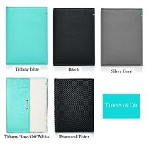Tiffany & Co Passport Cases