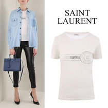 Saint Laurent Saint Laurent T-Shirts