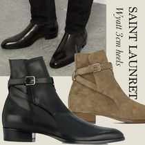 Saint Laurent Saint Laurent More Boots