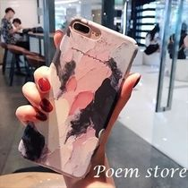 Street Style Handmade Smart Phone Cases