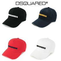 D SQUARED2 Street Style Caps