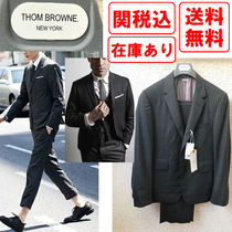 THOM BROWNE Street Style Suits