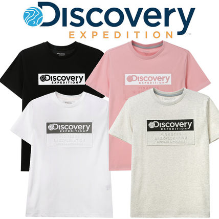 Discovery EXPEDITION More T-Shirts T-Shirts