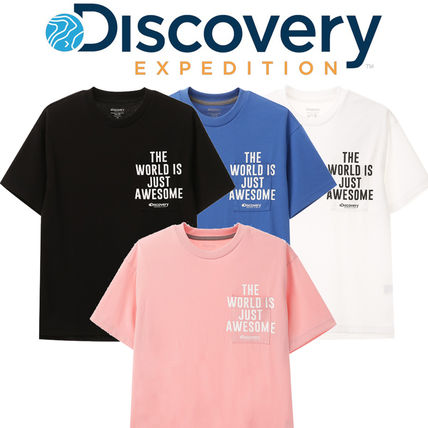 23b2a0d6 Discovery EXPEDITION 2018 SS T-Shirts by CandyBox - BUYMA
