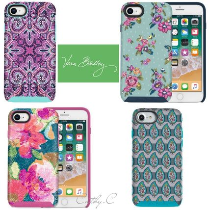 Flower Patterns Paisley Smart Phone Cases