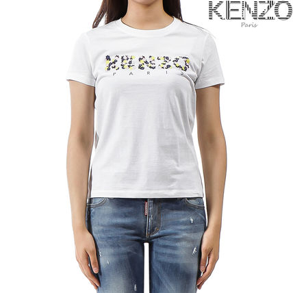 Casual Style Street Style Cotton Medium Short Sleeves